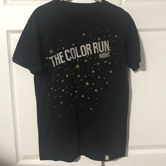 THE COLOR RUN GRAPHIC T-SHIRT